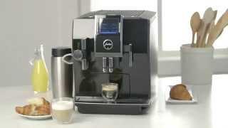 JURA Impressa Z9 One-Touch TFT Coffee Machine