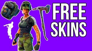 Comment réclamer Twitch Prime Loot. Fortnite Skins GRATUIT!