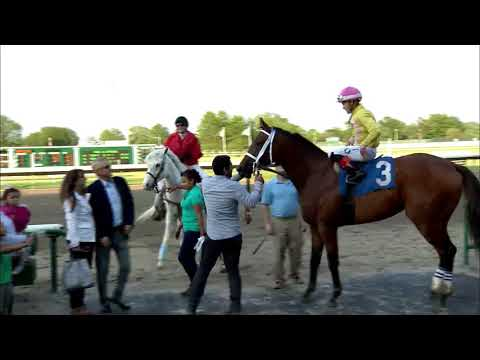 video thumbnail for MONMOUTH PARK 5-25-19 RACE 12