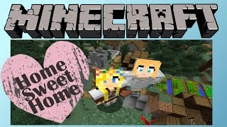 Finding the Perfect Home - Minecraft