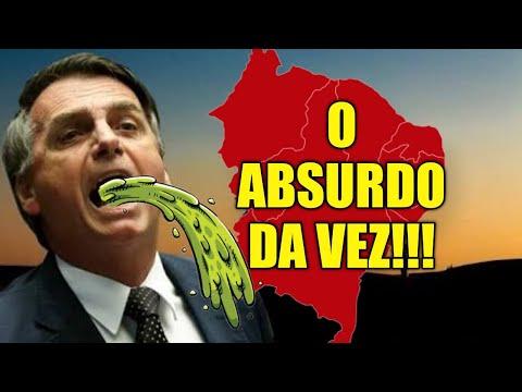 O QUE BOLSONARO DISSE MEXE COM TODOS OS BRASILEIROS!!!