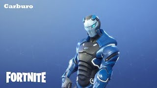 Carbide / Mythical Hero ? Fortnite: Saving the World #122