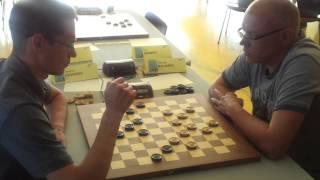 Alexander Georgiev (RUS) -Alexander Baliakin (NL)