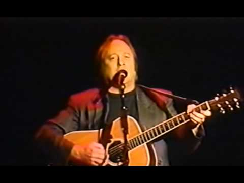 Crosby, Stills, Nash & Young - This Old House - 12/4/1988 - Oakland Coliseum Arena (Official)