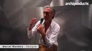 HI-MACS | Marcel Wanders | Archiproducts Design Selection - Salone del Mobile Milano 2015