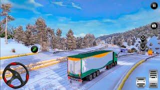 US Truck Simulator 2021 Ultimate Edition By Royal Gaming Xone - Android Gameplay HD screenshot 1