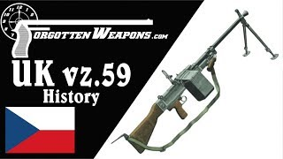 http://www.patreon.com/ForgottenWeapons Cool Forgotten Weapons merc...