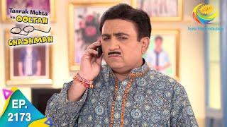 Download Taarak Mehta Ka Ooltah Chashmah - Episode 2173 - Full Episode