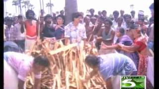 Raakkayi Koyil  Full Movie HD Quality Video Part 6