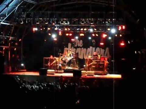 The Stranglers - SOLFEST - 2011