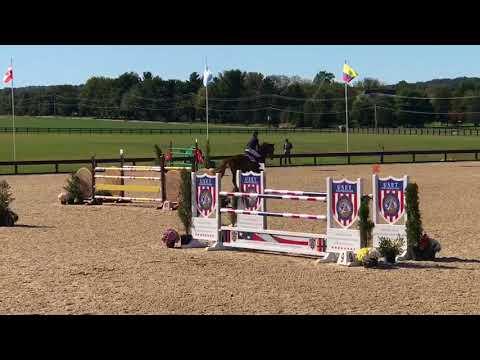 Conthacco Princeton Grand Prix First Round