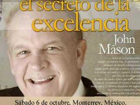 Un minuto con John Mason - Cápsula 2