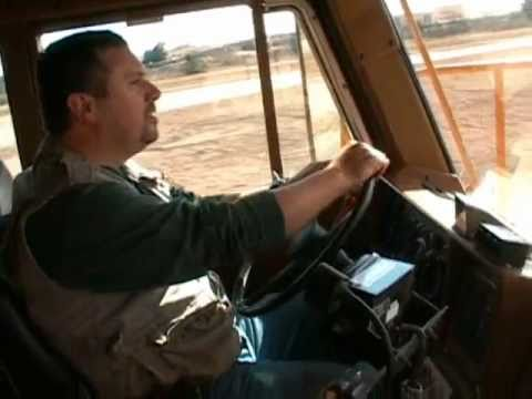 Haul Truck Test Drive