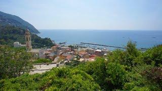 видео Аренда виллы в Италии на берегу моря: Тоскана, Римини и все побережье Адриатики