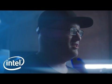 #IntelGaming: Dan Baker of Oxide Games   Intel