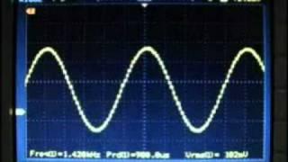 1000hz. test tones