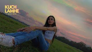 Смотреть клип Zephyrtone Ft. Akshay Oberoi - Kuch Lamhe