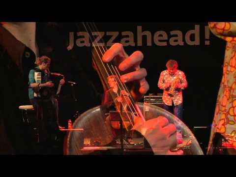 jazzahead! 2013 - European Jazz Meeting - Oliver's Cinema
