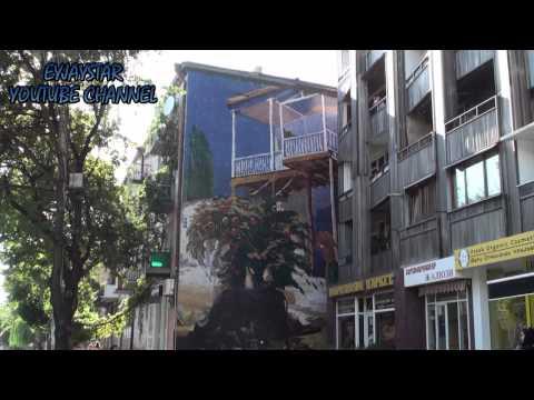 Улыбнись, Ереван! Новый вид города!