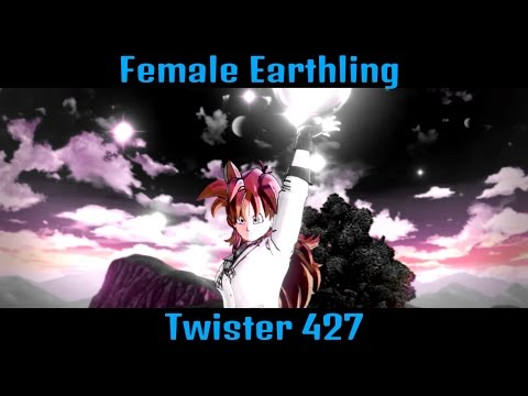 BEST Ki Blast and Basic Attack Hybrid Build - Female Earthling - Dragon Ball Xenoverse 2