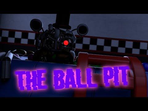 [FNAF\SFM] The Ballpit