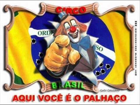 Resultado de imagem para povo brasileiro idiota