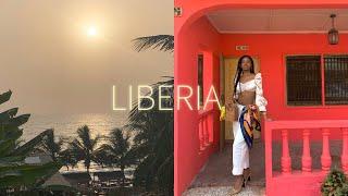 Liberia, West Africa 2020