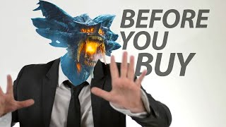 Demon's Souls - Before You Buy (Video Game Video Review)