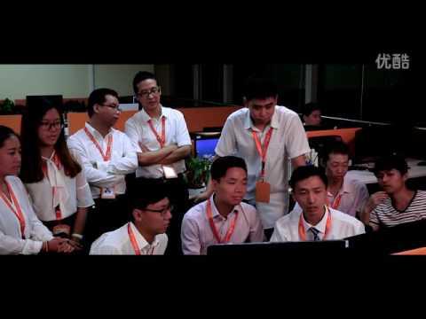 《非农之夜》中国金融行业首部大型纪实纪录片 标清