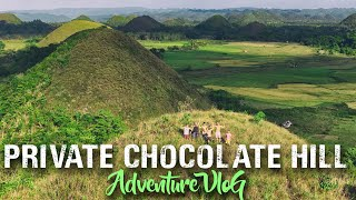 EXPLORING CHOCOLATE HILLS BOHOL | Fighter boys | Philippines travel vlog
