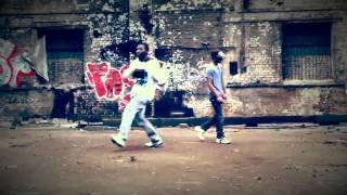 The New Black Crew Kramp Dance Video..