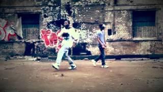 The New Black Crew Kramp Dance Video..