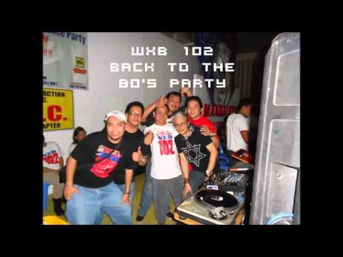 80's mix - Part 2