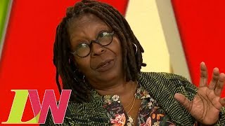 Whoopi Goldberg On Love and Marriage | Loose Women