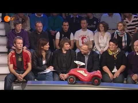 Bobby-Car-Aktion ein voller Erfolg