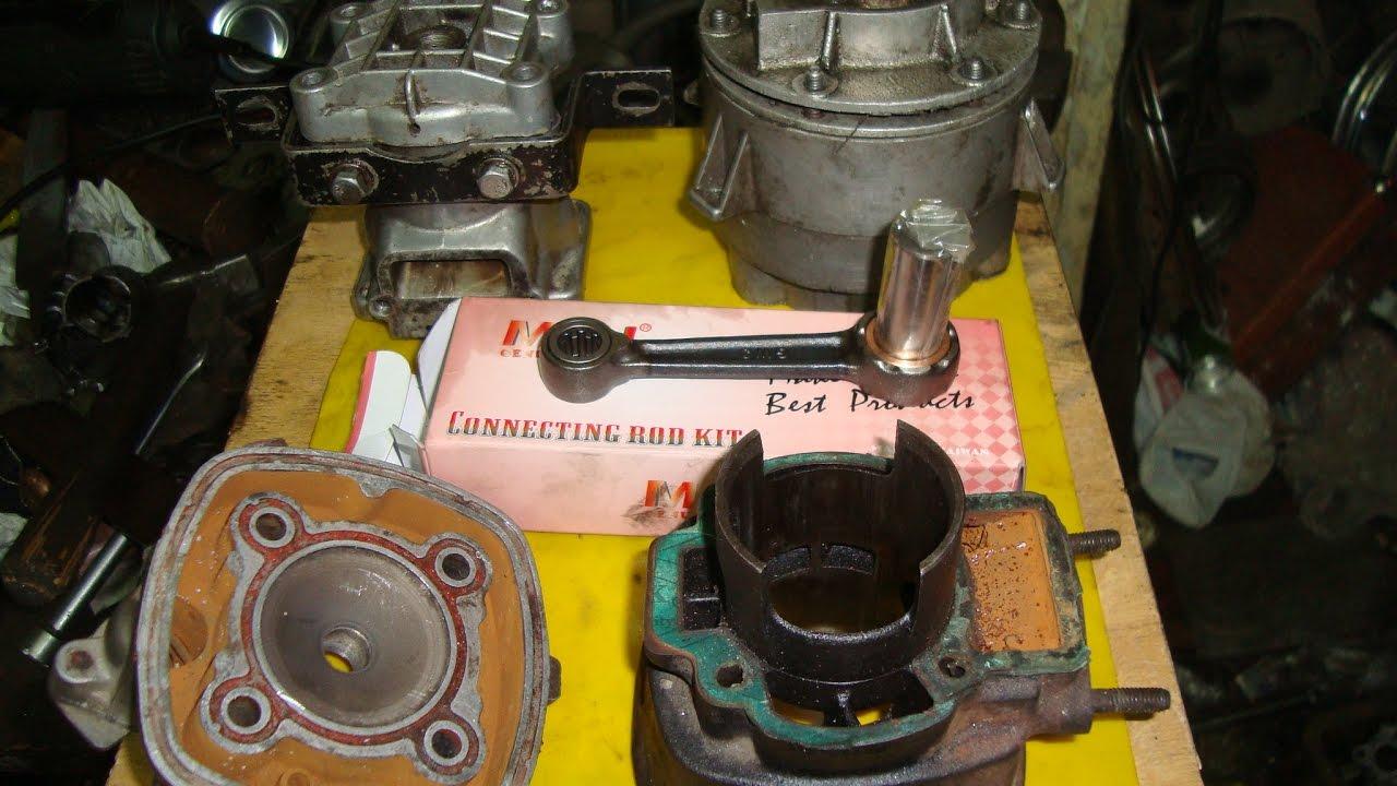 Продаётся лодочный двухсильный мотор