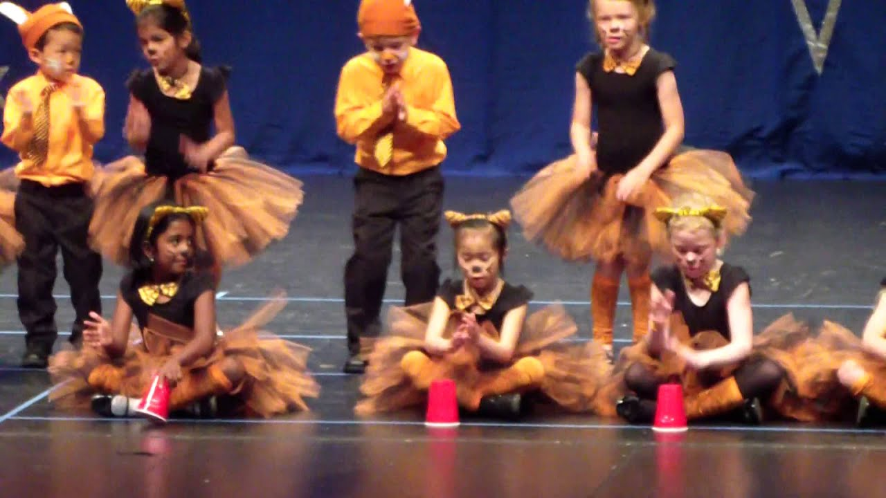preschool performance songs the cup song when i m jaz kindergarten 673