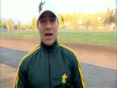 De La Hoya vs. Pacquiao: 24/7 – Oscar De La Hoya Endurance Training (HBO Boxing)