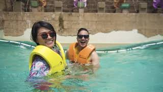 HILO School Promo to Adventure Cove Singapore