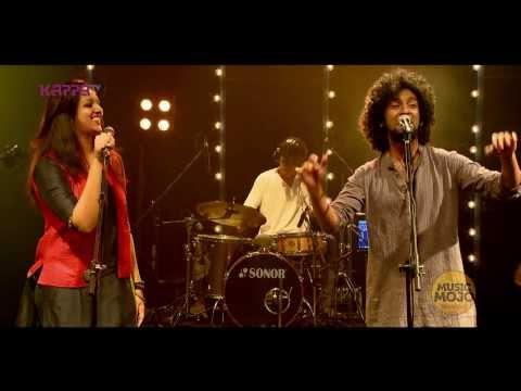 Dupp - Vidwan - Music Mojo Season 2 - Kappa TV