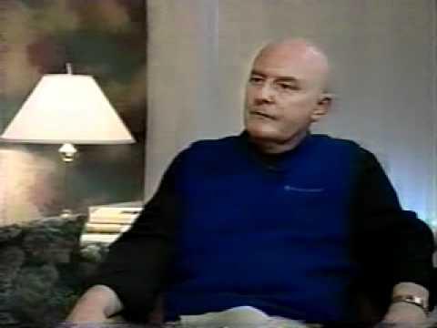 CBC News Peter Warren Retires from CJOB (1998)