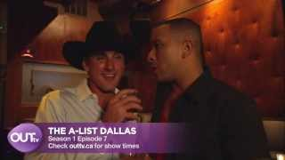 The A List Dallas | Season 1 Episode 7 trailer