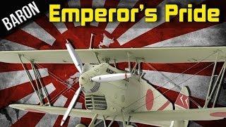 War Thunder - The Emperor