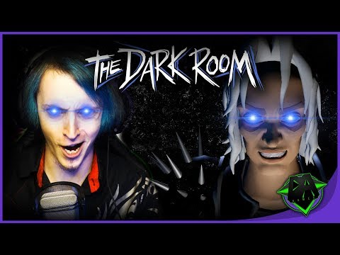 You Awake To Find Yourself With Sephiroth 2.0 | The Dark Room #1 | DAGames