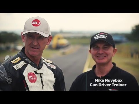 How To Nail Turn One at Sydney Motorsport Park