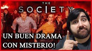 Crítica de The Society (Netflix)   Que saber antes de verla