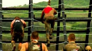 Spartan SPRINT Hungaroring 2015, official video of Spartan Race