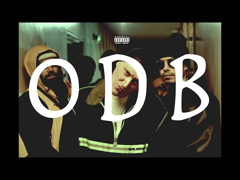 Youtube: Cenza – ODB (Clip Officiel)