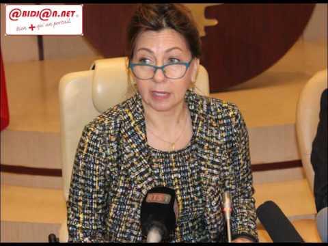Discours de Judith Karl, Secrétaire exécutif de United Nations Capital Development Fund