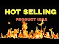 Hot Selling eBay/Amazon/Shopify Product of the Day | With Source & Analytics Stats